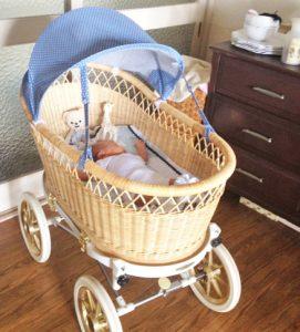 新生児からつかえます。
